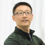 Mr Wei